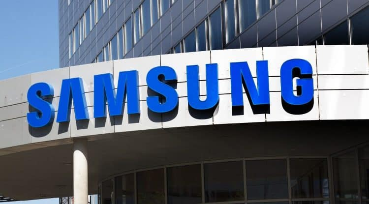 Samsung Developing Ethereum