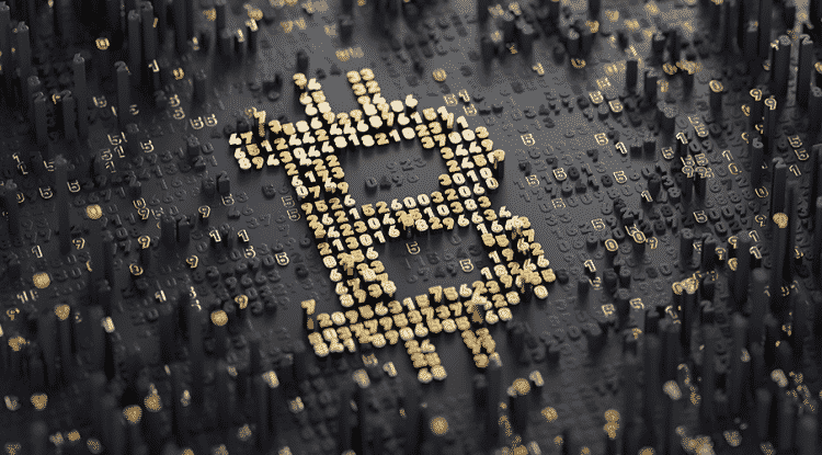 Bitcoin's High Rush not Retail Driven, Says This Economist