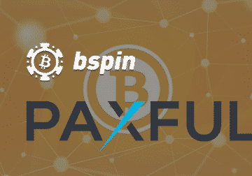 Bspin Partners With Peer-to-peer Bitcoin Marketplace, Paxful