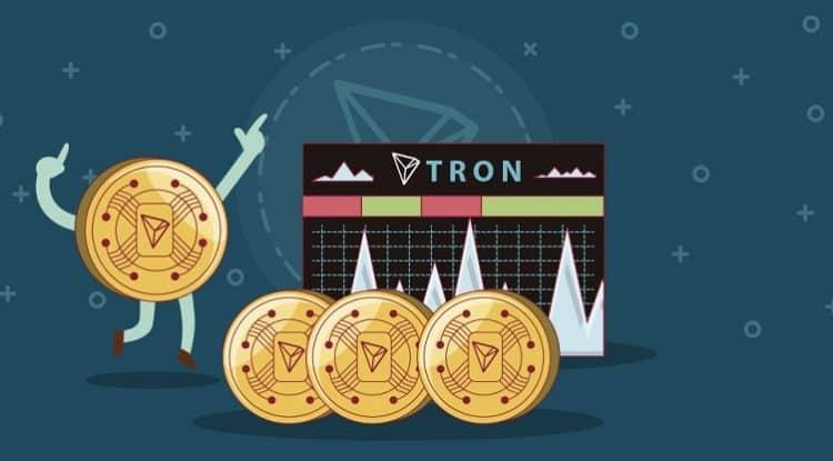 Tron Price Analysis