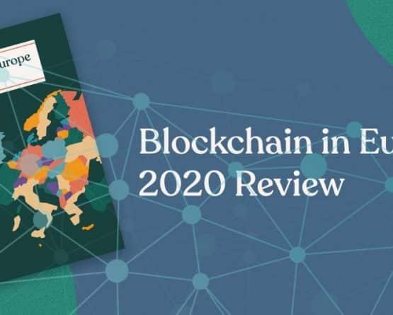 Extensive Blockchain Released by Think Tank dGen in Europe 2020 Report