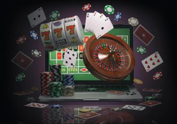 Latest Technologies of Online Gambling-min