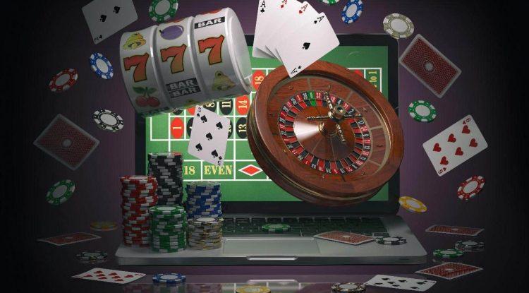 Latest Technologies of Online Gambling-min