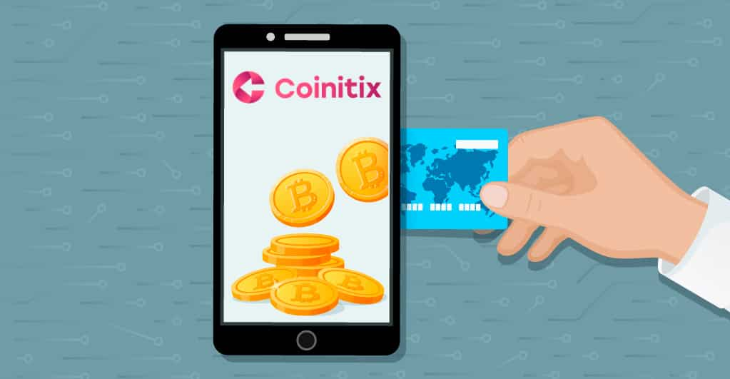 Bitcoins Now Available for Buying with Your Credit Cards on Coinitix