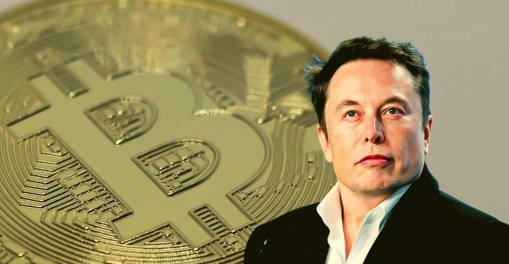 Is Elon Musk Moving Large Transactions to Bitcoin