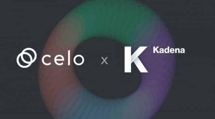 Kadena Partners with Celo
