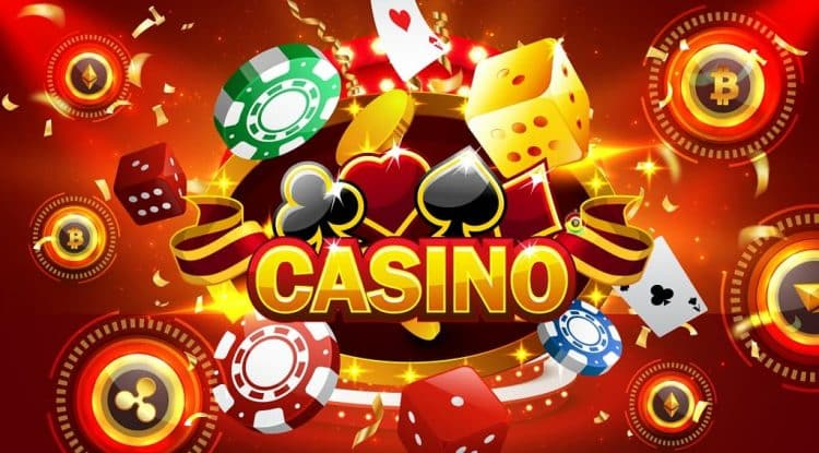 Crypto Casino Gambling - Pros and Cons