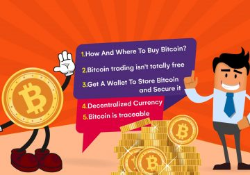 Things To Learn Before Buying Your First Bitcoin