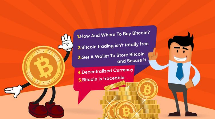 Know Before Buying Your First Bitcoin