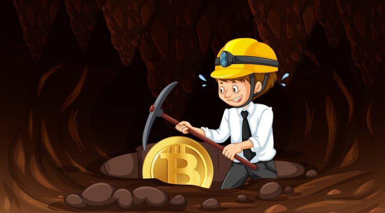 Mine Bitcoin Gold