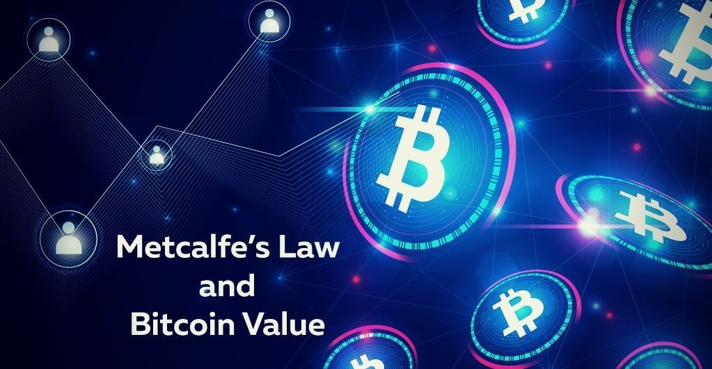 Metcalfe's Law and Bitcoin Value