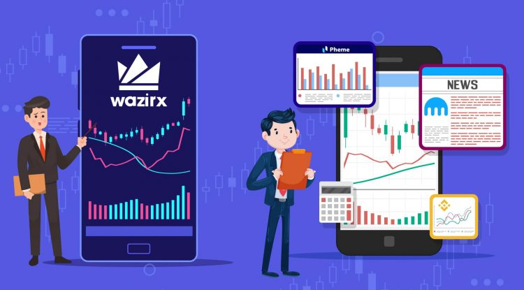 WazirX Vs Other Cryptocurrency Exchanges