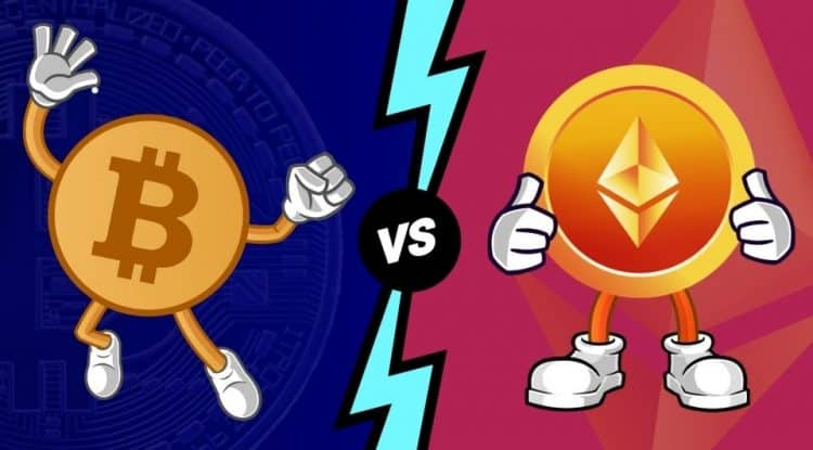 Bitcoin Vs. Ethereum: Which One Is More Profitable?
