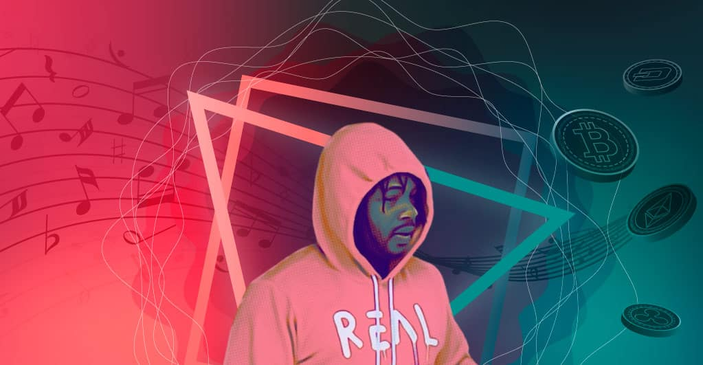 Boss Ko Earns the Title of Chicago's First Crypto Rapper