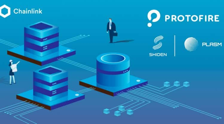 Protofire to Add Chainlink on Plasm and Shiden Networks