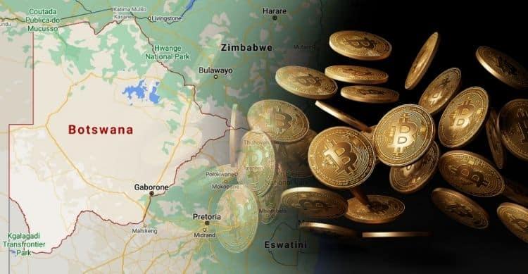 Botswana Becoming Bitcoin Hotspot