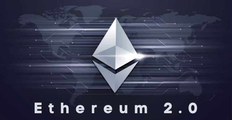 Crypto Network Ethereum 2.0 Credits $21 Billion For Staking Ventures